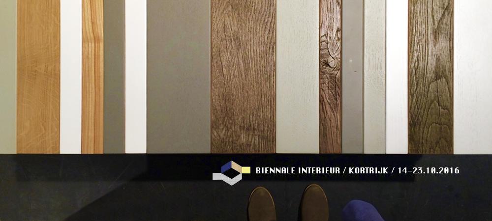 Biennale interieur 2016 malafor for Biennale interieur